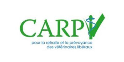 logo de la CARPV Caisse Autonome de Retraites et de Prévoyance des Vétérinaires