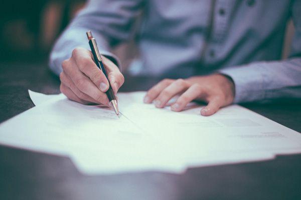 différents contrats de prévoyance