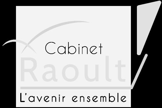 Logo transparent du Cabinet Raoult Assurances Madelin
