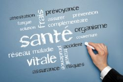 Mutuelle et assurance des professions médicales