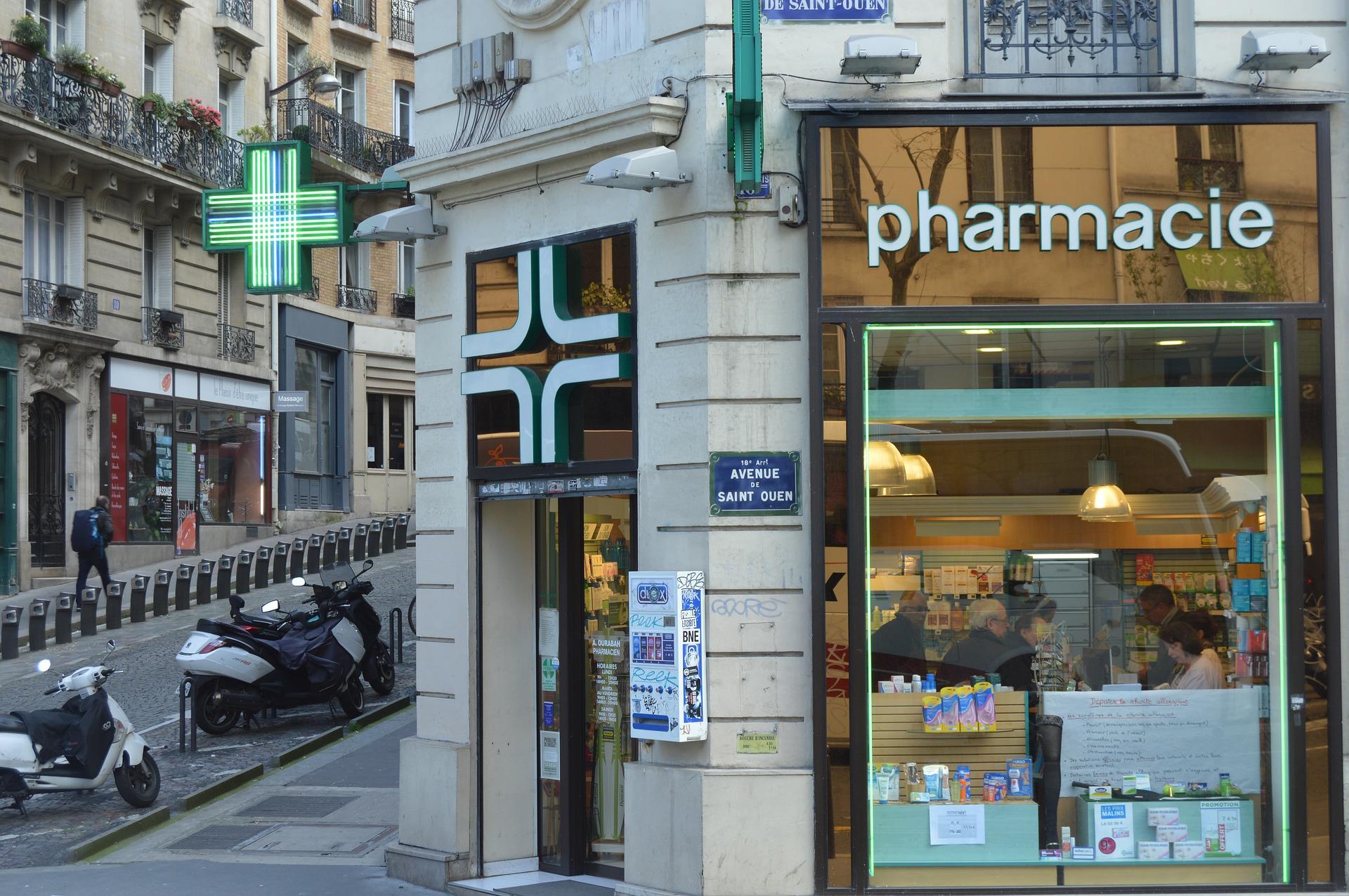 Nouveau régime des retraites pharmaciens