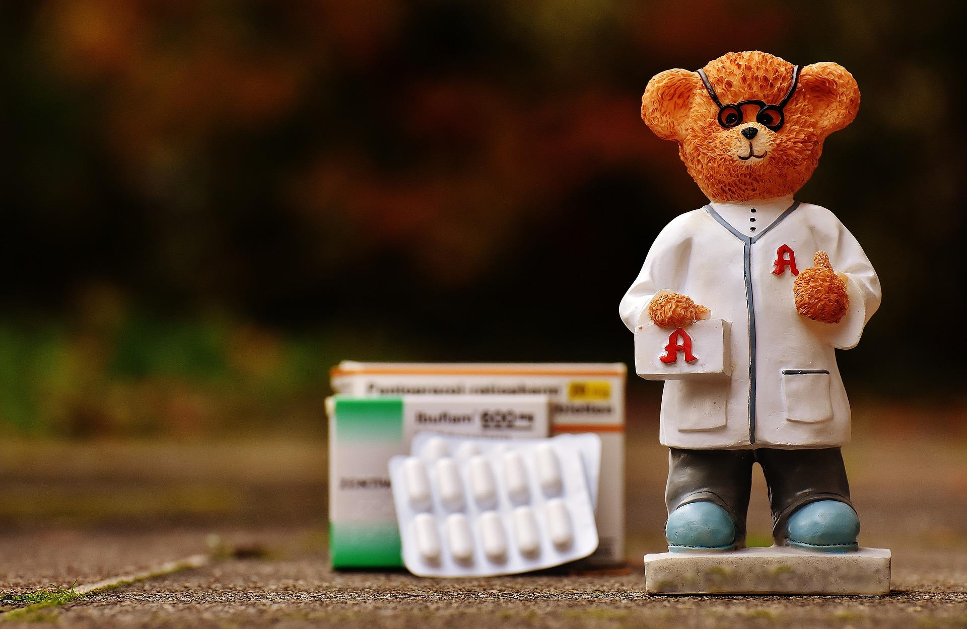 Avantages du plan d'epargne retraite pour pharmaciens vs contrat madelin