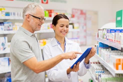 Le Cabinet Raoult vous propose la CAPV assurance prevoyance pharmacien