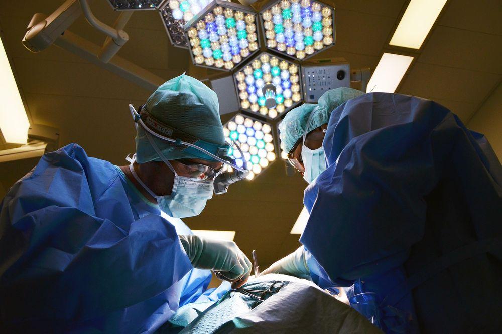 Contrats Practisien hospitalier